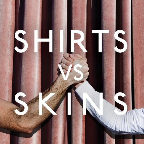 Graham Wright Shirts Vs Skins