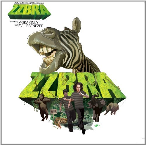 Various Artists Zzbra