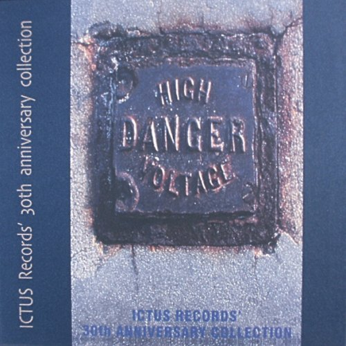 High Danger Voltage Ictus Reco High Danger Voltage Ictus Reco 12 CD