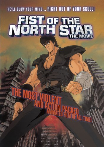 Fist Of The North Star The Mo Fist Of The North Star The Mo Nr