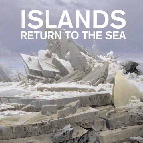Islands Return To The Sea