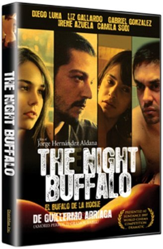 Night Buffalo Luna Sodi Spa Lng Nr