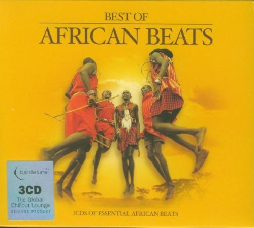 Best Of African Beats Best Of African Beats 3 CD