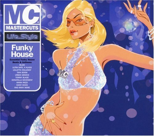 Funky House Funky House 3 CD Set