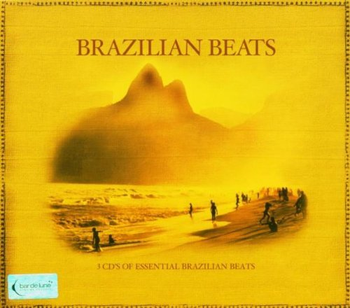 Brazilian Beats Brazilian Beats 3 CD