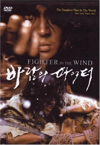 Fighter In The Wind Fighter In The Wind