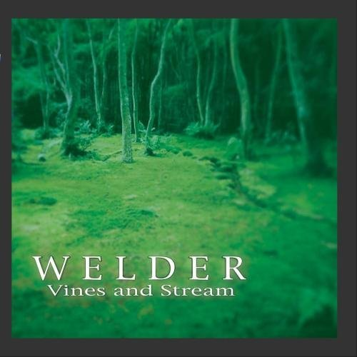 Welder Vines & Streams Import Gbr