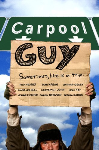 Carpool Guy Carpool Guy Clr Nr