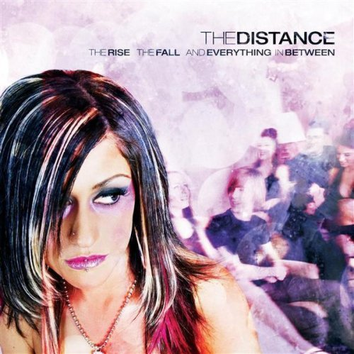 Distance Rise The Fall & Everything In Explicit Version