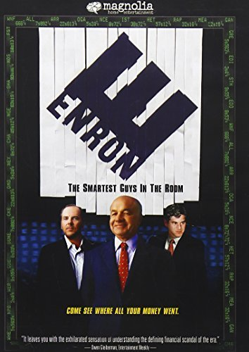 Enron Smartest Guys In The Roo Enron Smartest Guys In The Roo Ws Nr