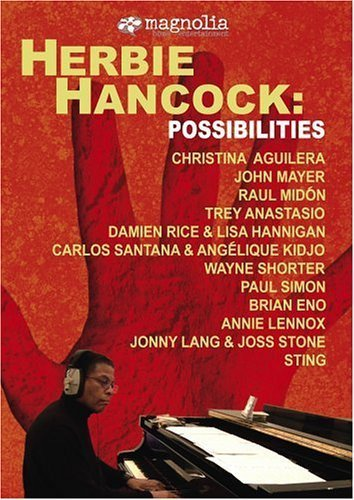 Herbie Hancock Possibilities Herbie Hancock Possibilities Ws Nr