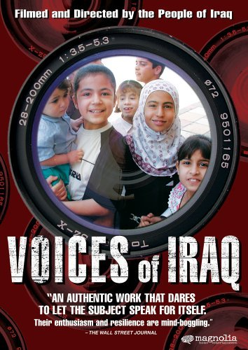 Voices Of Iraq Voices Of Iraq Ws Nr