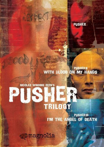 Pusher Trilogy Pusher Trilogy Clr Ws Dan Lng Eng Sub Nr 3 DVD