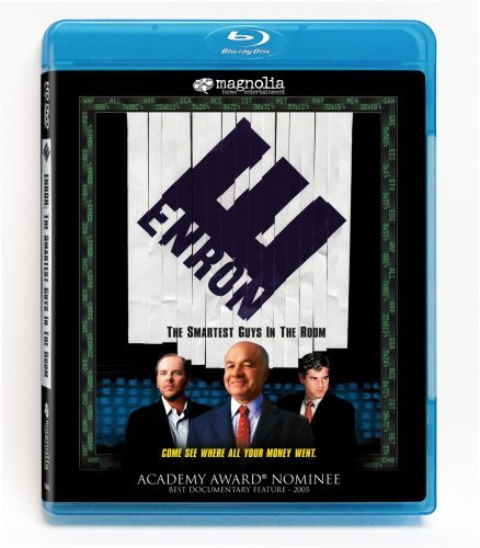 Enron Smartest Guys In The Roo Enron Smartest Guys In The Roo Blu Ray Ws Nr