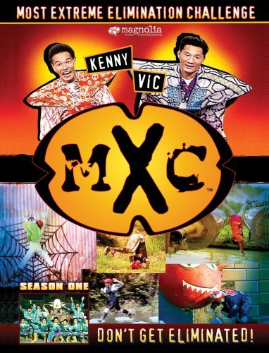 Mxc Most Extreme Elimination C Mxc Most Extreme Elimination C Nr 2 DVD