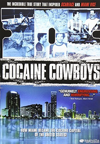 Cocaine Cowboys Cocaine Cowboys Clr Ws Cocaine Cowboys