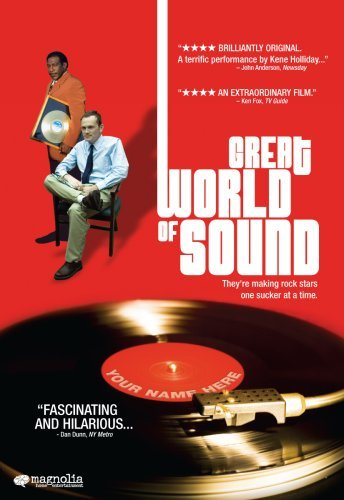 Great World Of Sound Great World Of Sound Ws R
