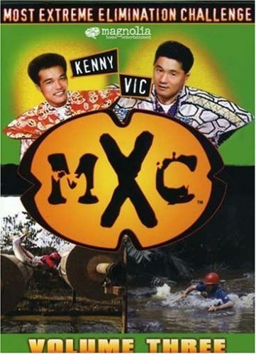 Mxc Most Extreme Elimination C Mxc Most Extreme Elimination C Nr 2 DVD Mxc Most Extreme Elimination C