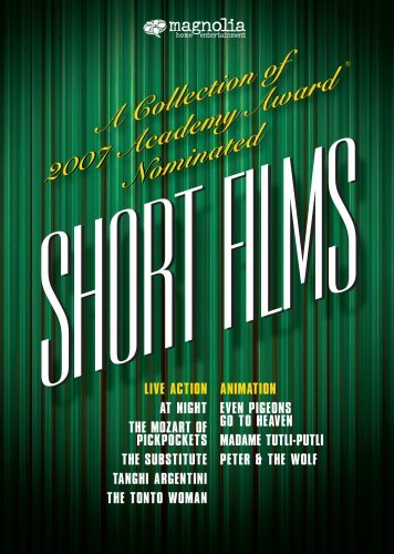 Academy Awards Nominated Short Academy Awards Nominated Short Ws Nr