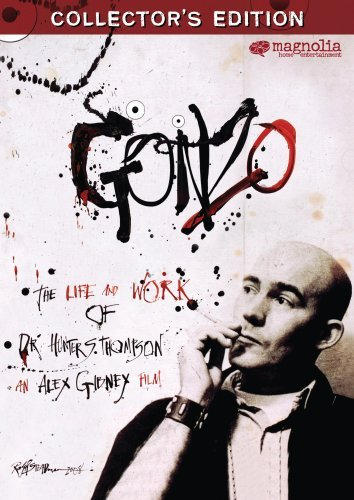 Gonzo Life & Work Of Dr Hunter Gonzo Life & Work Of Dr Hunter Ws R