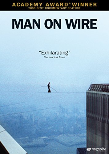 Man On Wire Man On Wire Ws Pg13