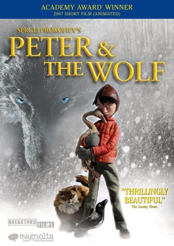 Peter & The Wolf Peter & The Wolf Nr