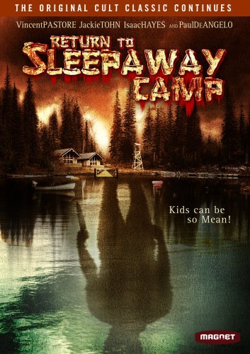 Return To Sleepaway Camp Return To Sleepaway Camp Ws R