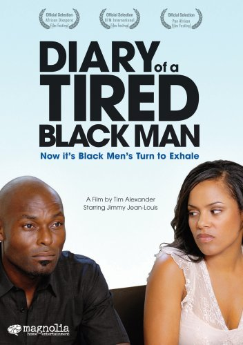 Diary Of A Tired Black Man Diary Of A Tired Black Man Ws R