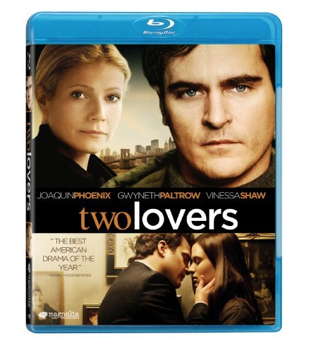 Two Lovers Phoenix Paltrow Shaw Rossellin Blu Ray Ws R