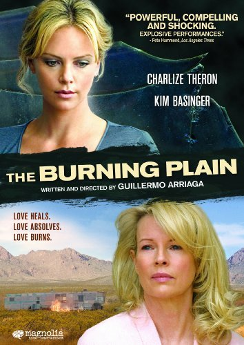 Burning Plain Theron Basinger Ws R
