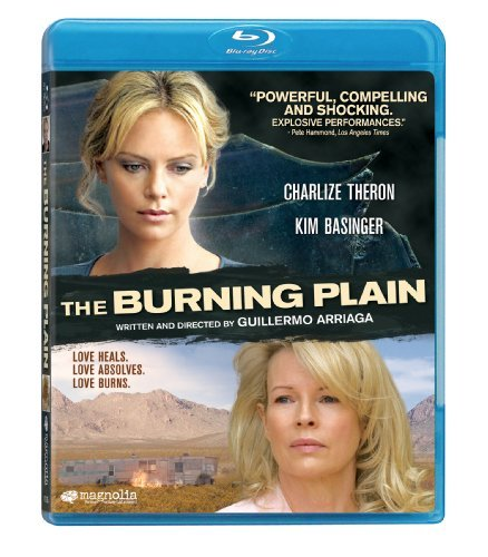 Burning Plain Theron Basinger Blu Ray Ws R