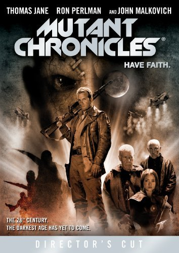 Mutant Chronicles Jane Perlman Malkovich Ws R