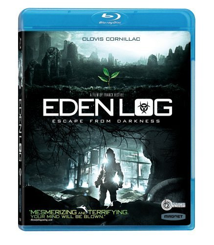 Eden Log Eden Log Blu Ray Ws R
