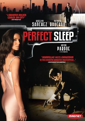 Perfect Sleep Sanchez Bauchau Ws R