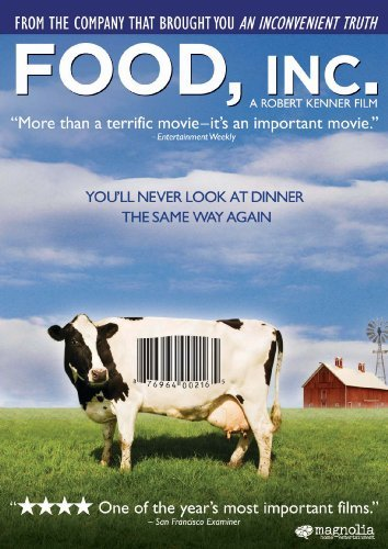 Food Inc. Food Inc. Ws Pg13