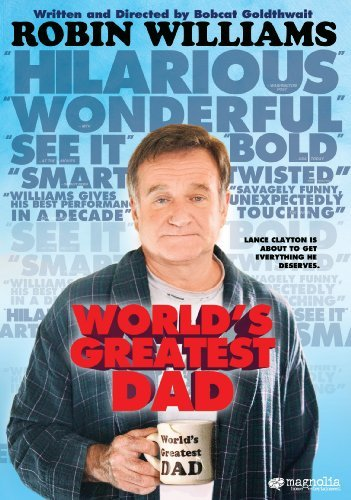 World's Greatest Dad Williams Sabara Gilmore Ws R
