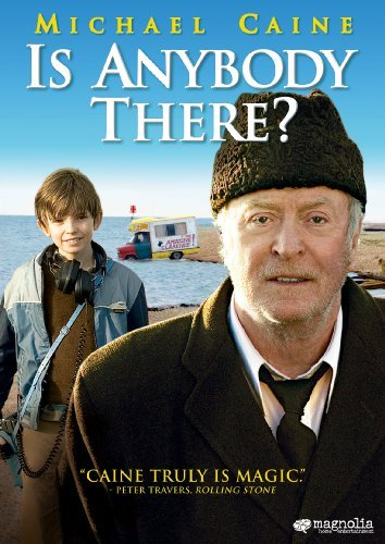 Is Anybody There Caine Michael Ws Pg13
