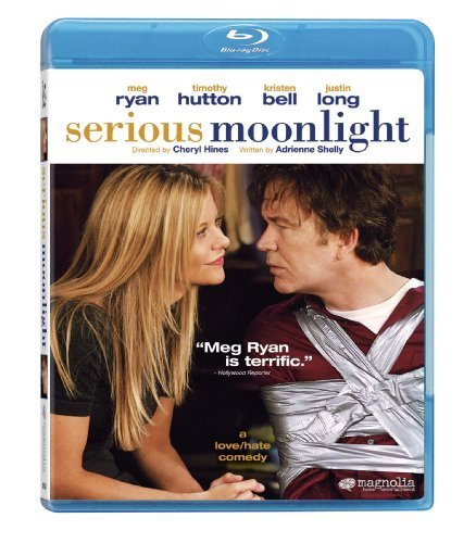 Serious Moonlight Ryan Hutton Bell Long Blu Ray Ws R