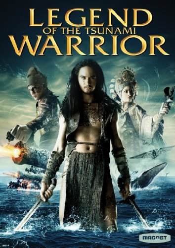 Legend Of The Tsunami Warrior Chupong Dan Ws R