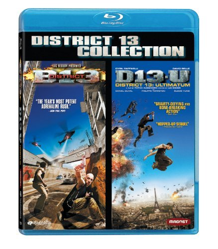 District B 13 District 13 Ulti District B 13 District 13 Ulti Blu Ray Ws R 2 Br