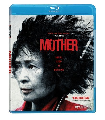 Mother Mother Blu Ray Ws R