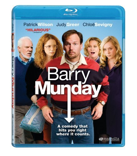 Barry Munday Wilson Greer Sevigny Blu Ray Ws R