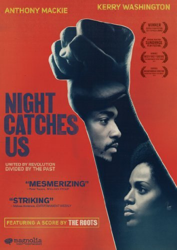 Night Catches Us Mackie Washington Ws R
