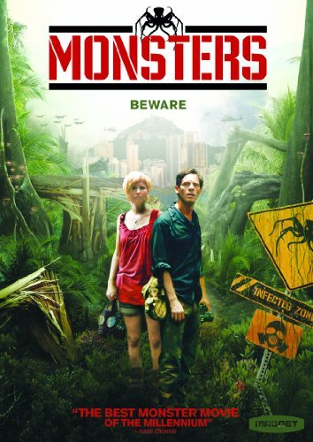 Monsters Monsters Ws R