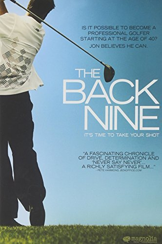 Back Nine Back Nine Ws Nr