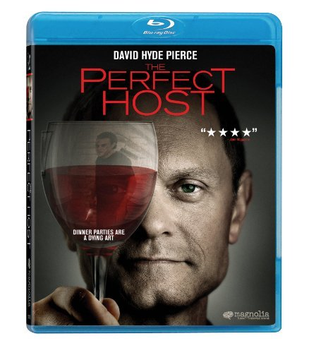Perfect Host Pierce Crawford Blu Ray Ws R