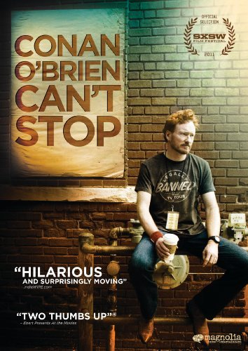 Conan O'brien Can't Stop Conan O'brien Can't Stop Ws R
