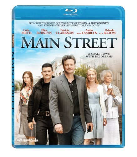 Main Street Firth Bloom Tamblyn Blu Ray Ws Pg