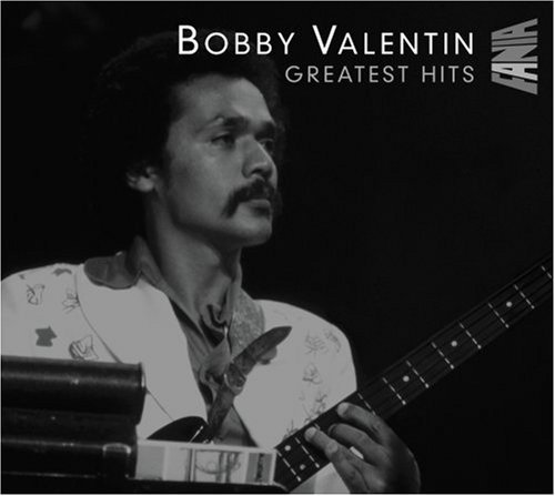 Valentin Bobby Greatest Hits