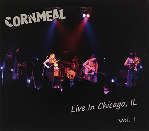 Cornmeal Live In Chacago Il